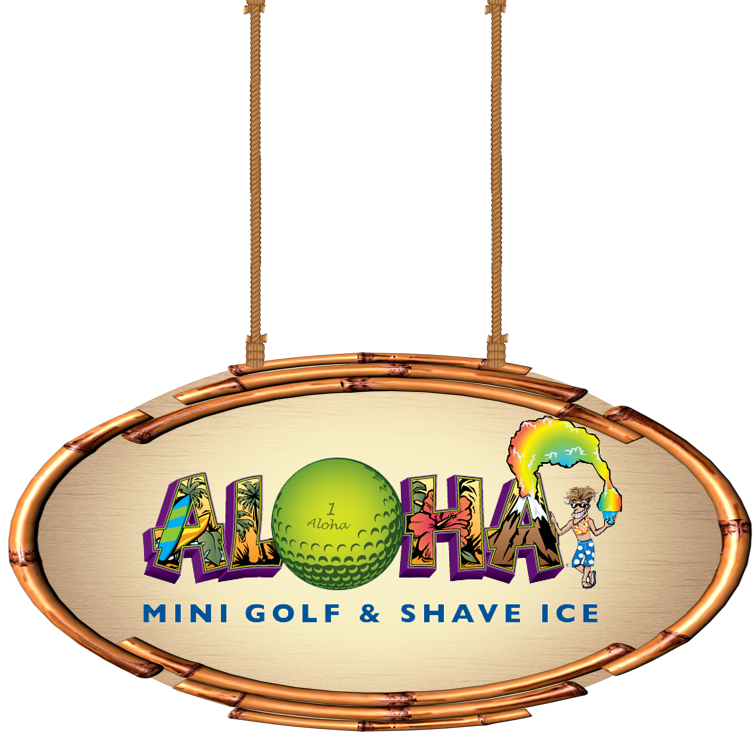 Hawaiian <br>Shave Ice